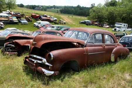 Sell You Junk Vehicle Blog
